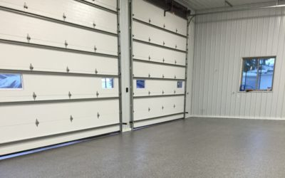 4 Reasons Why Commercial Concrete Coatings are a Great Choice for Your Commercial Space…