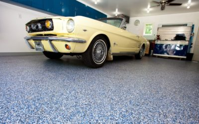 Choosing the Best Concrete Coating for Your Garage Floors. Epoxy vs Polyurea…