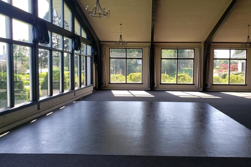 From Restaurants To Venues – Why Your Food and Beverage Business Can Benefit from Concrete Floor Coatings…