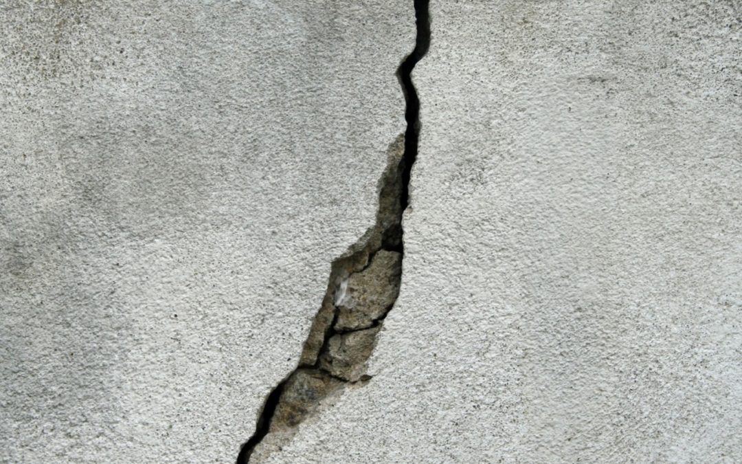 Are Your Commercial Concrete Floors Flaking, Cracking, or Pitting? Learn About Affordable Concrete Resurfacing…