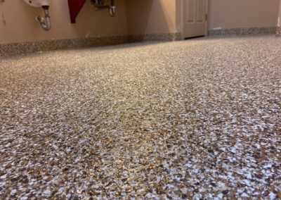 A Home Owners Association in Loveland, Ohio is Loving The New Bathroom Floor In Their Clubhouse. See Pics…